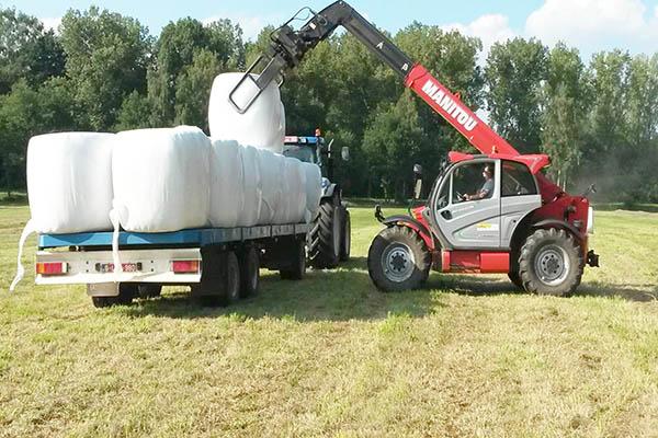 landbouwtransport